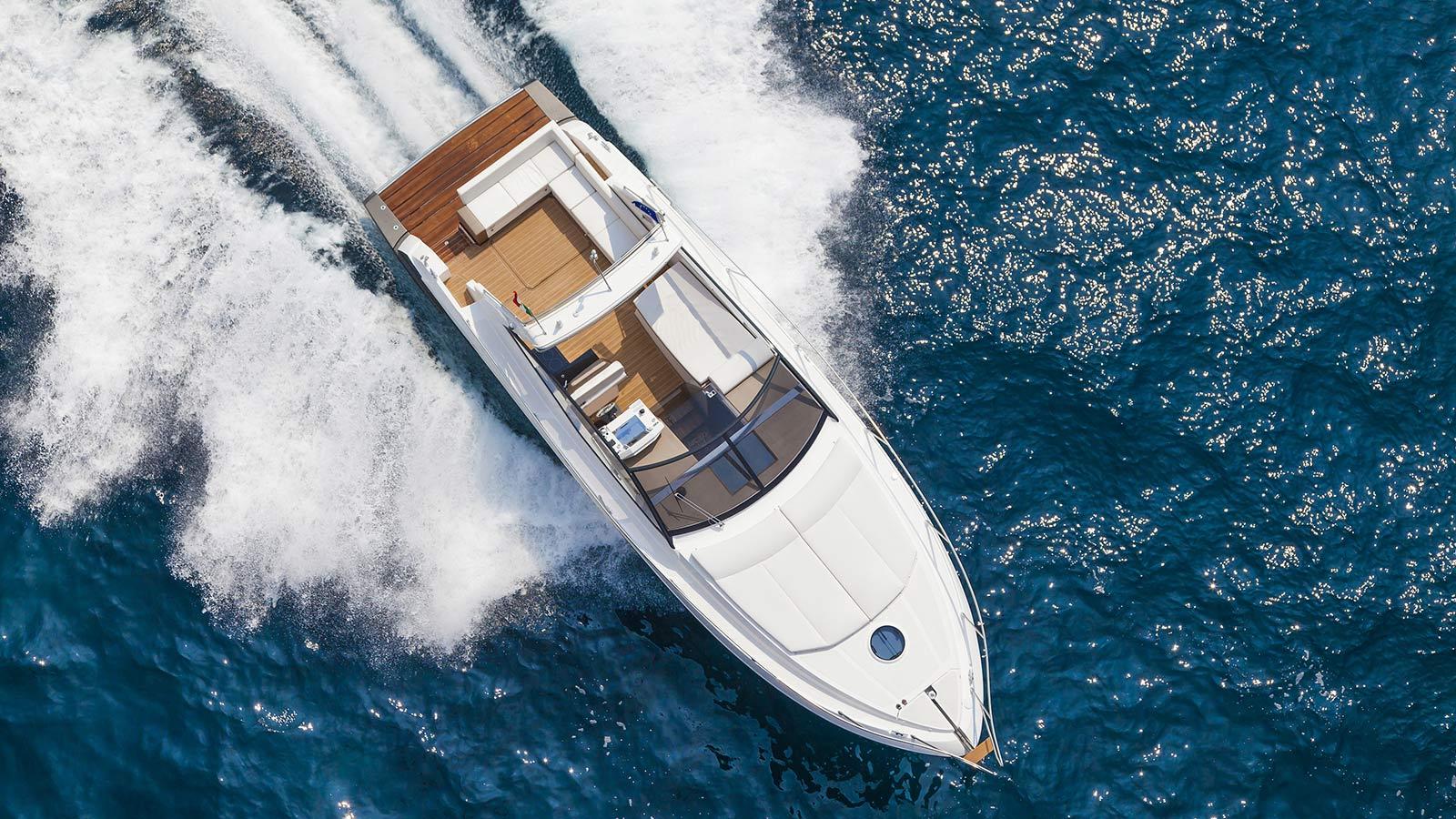 Yacht Management Split Croatia